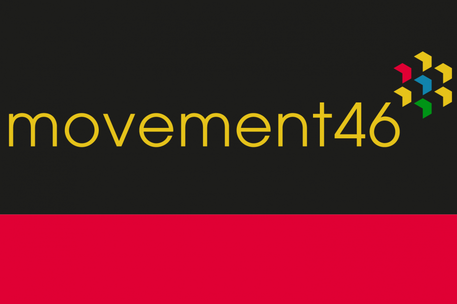 movement46 logo
